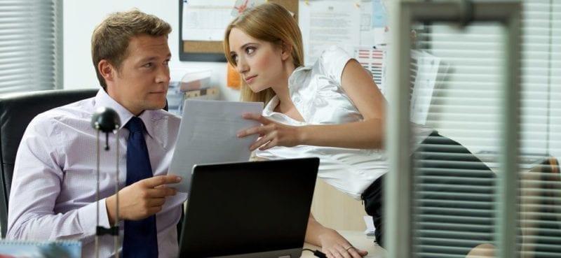 Cheating Hurts Employers?