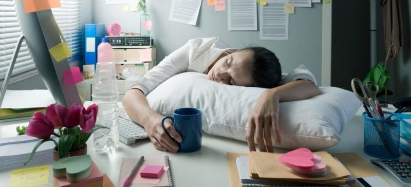 Sleep Deprivation Is Affecting Your Emotions