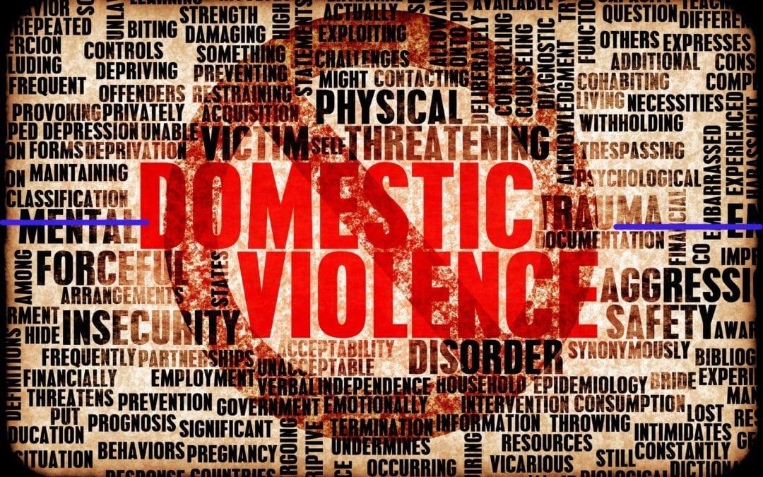 FAQ About Domestic Violence