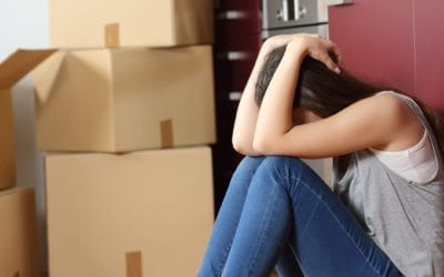 Moving Kids Out of State Divorce